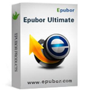 Epubor Ultimate Converter Crack