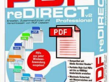 PDF Redirect Pro Crack a