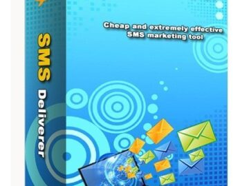 SMS Deliverer Enterprise Crack